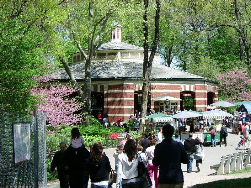 central-park-carousel