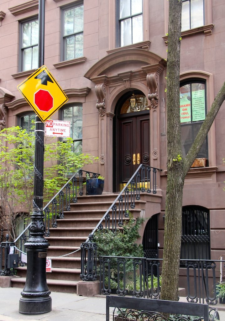 appartement-carrie-bradshaw-new-york