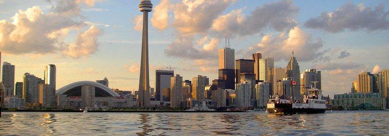 Rencontres blog Toronto