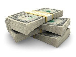 Liasse-dollars
