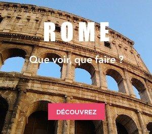 activites-a-rome