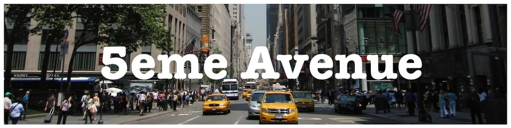 shopping-5-eme-avenue-new-york