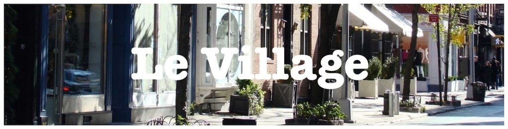 shopping-village-new-york