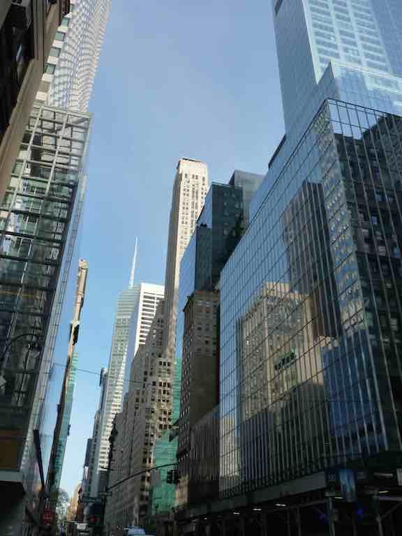 buildings-new-york