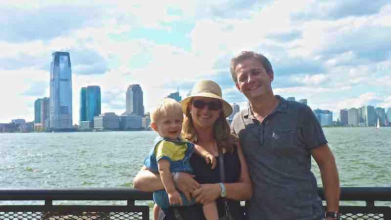 couple-new-york