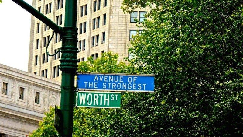 worth-street-new-york