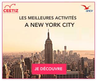 Parlons budget : combien coûte un voyage à New York ?
