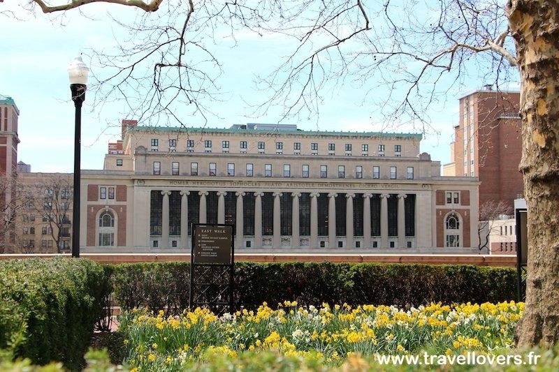 universite-de-columbia-new-york