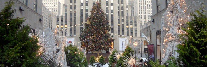 Image Ou Photo De Noel.New York En Decembre Et A Noel Les Meilleures Activites De
