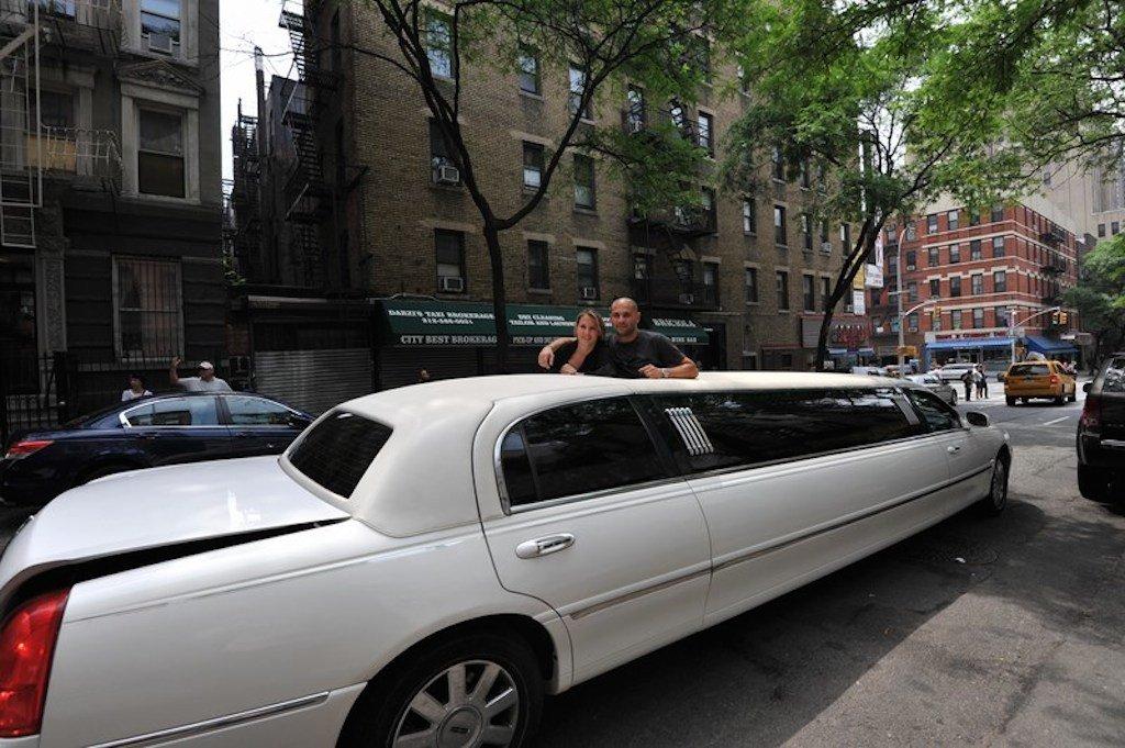 limousine-new-york