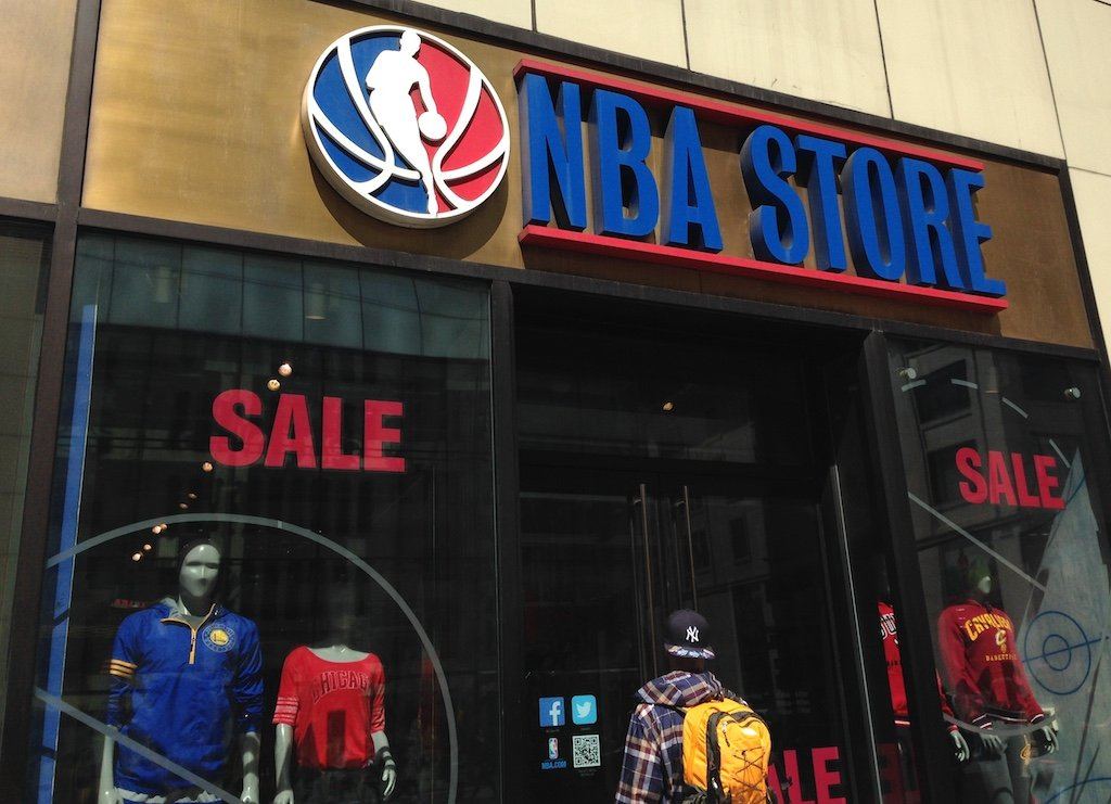 magasin-nba-store-new-york