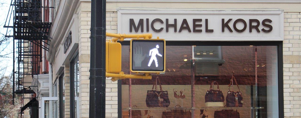 Où acheter du Michael Kors à New York ?