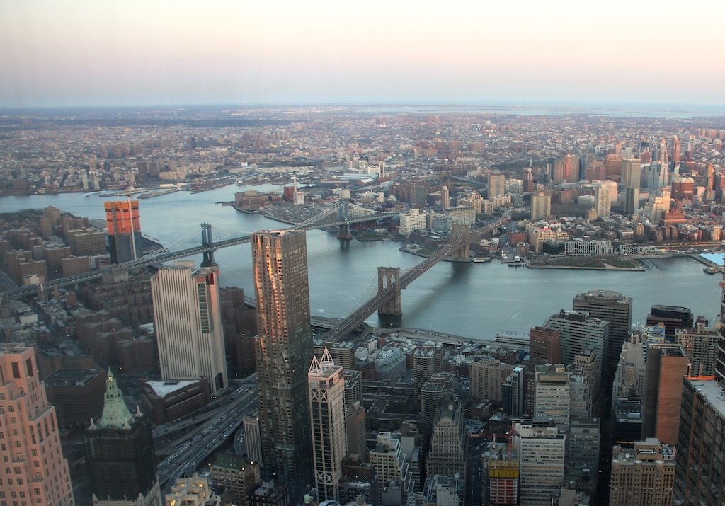 brooklyn-bridge-manhattan-bridge-new-york