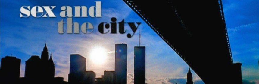Le Guide Complet Des Lieux De La Série Sex The City à New York
