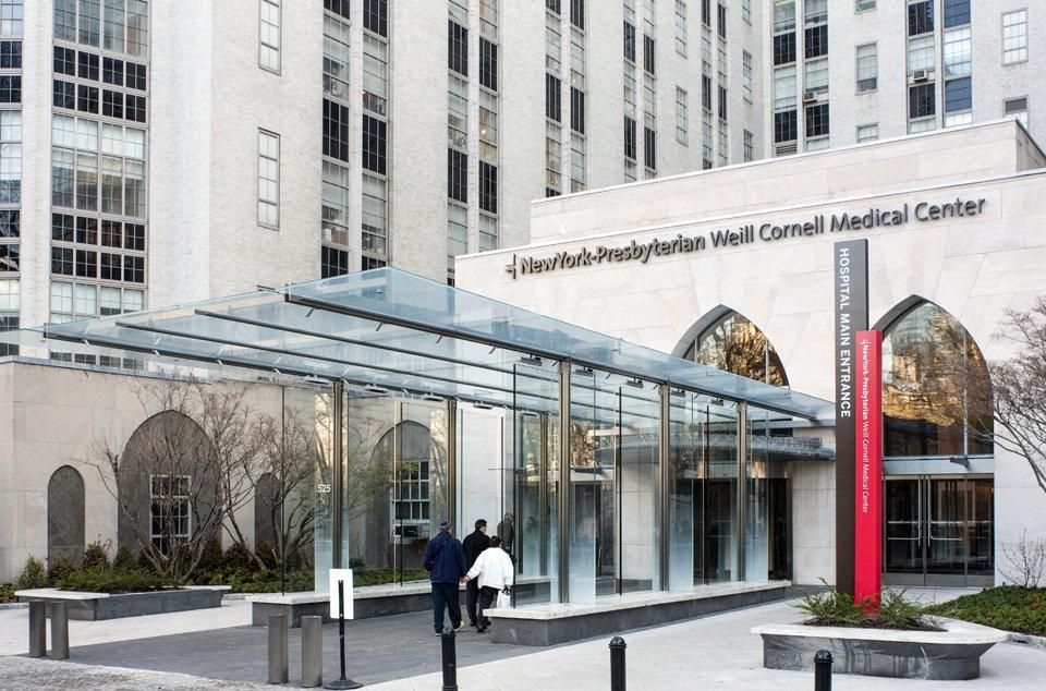 new-york-presbyterian-hospital