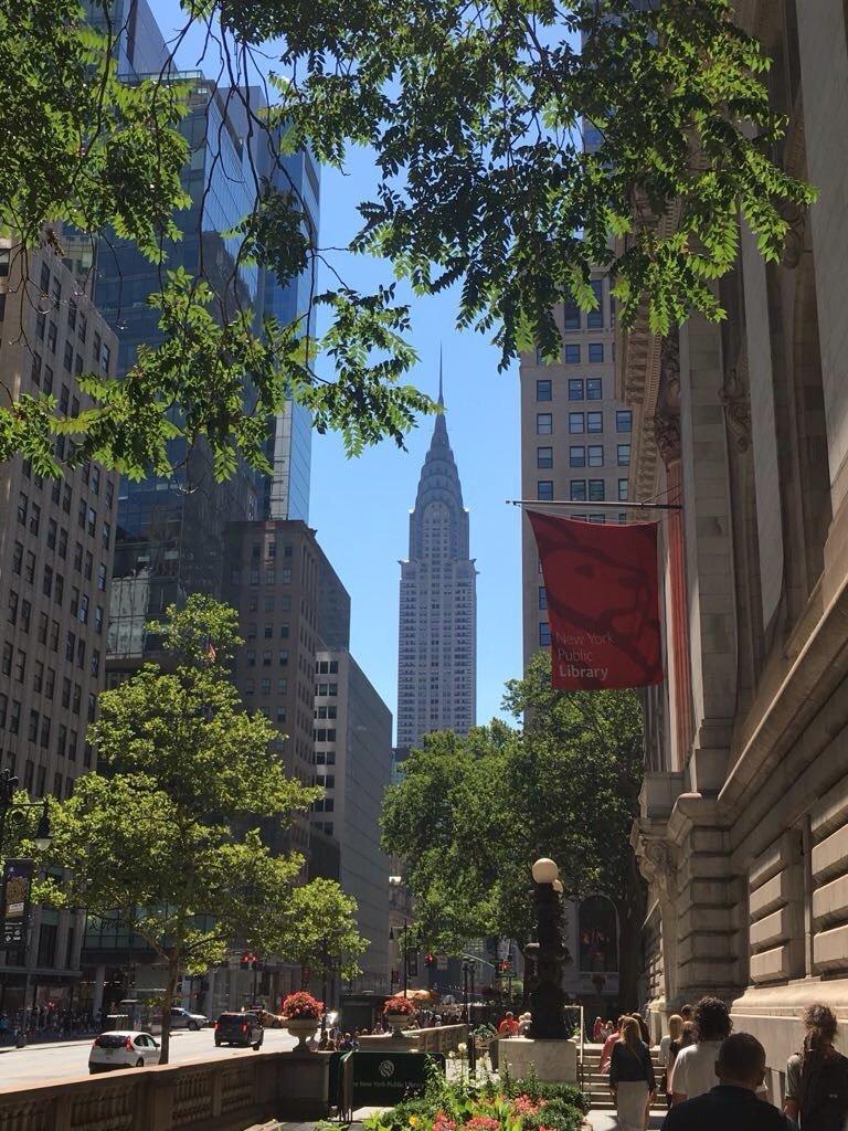 new-york-en-ete
