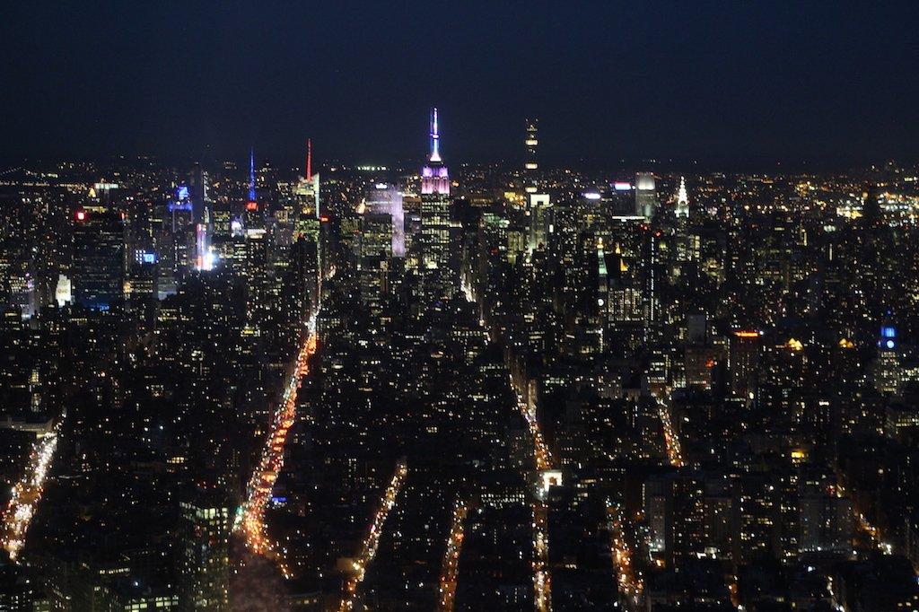 vue-one-world-observatory-nuit